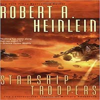 Starship Troopers by Robert A. Heinlein Download