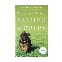 The Art of Raising a Puppy by Monks of New Skete pdf