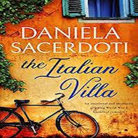 The Italian Villa by Daniela Sacerdoti