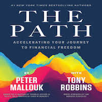 The Path by Peter Mallouk