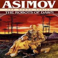 The Robot of Dawn by Isaac Asimov