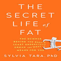 The Secret Life of Fat by Sylvia Tara Download
