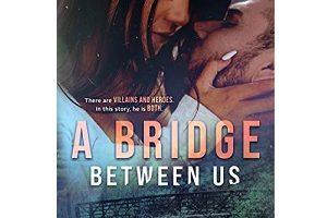A Bridge Between Us by K.K. Allen
