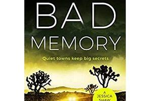 Bad Memory by Lisa Gray