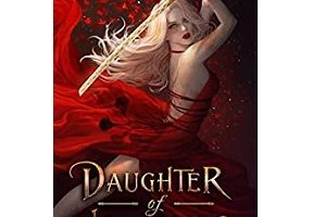 Daughter of No Worlds by Carissa Broadbent