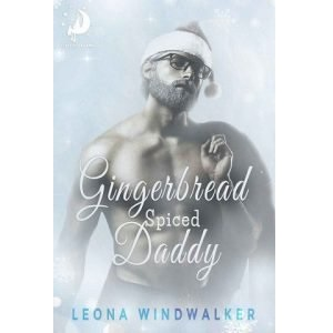 Gingerbread Spiced Daddy by Leona Windwalker