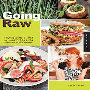 Going Raw by Judita Wignall