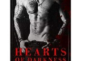 Hearts of Darkness by Catherine Wiltcher
