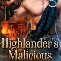 Highlander's Malicious Trap by Emilia C. Dunbar