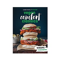 Hot for Food Vegan Comfort Classics by Lauren Toyota PDF