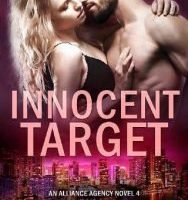 Innocent Target by Maddie Wade