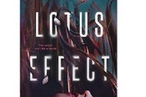 Lotus Effect by Trisha Wolf
