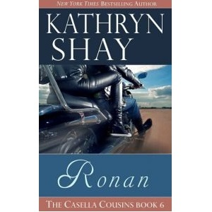 Ronan by Kathryn Shay