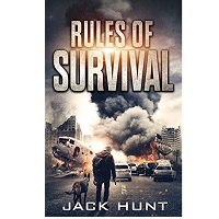 Rules of Survival by Jack Hunt
