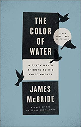 The Color of Water by James McBride PDF