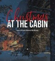 Christmas at the Cabin by J.L. Drake