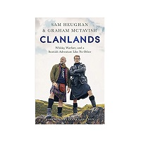 Clanlands by Sam Heughan PDF