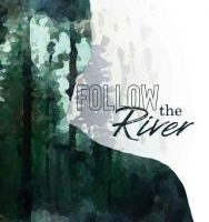 Follow the River by C.E. Ricci