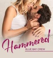 Hammered by Cathryn Fox