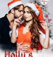 Holly's Jolly by Claire Ashlynn
