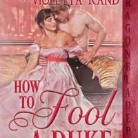 How to Fool a Duke by Mary Lancaster
