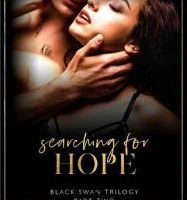 Searching for Hope by Sabre Rose