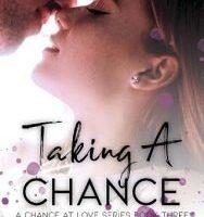 Taking A Chance by Kat Savage