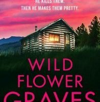 Wildflower Graves by Rita Herron