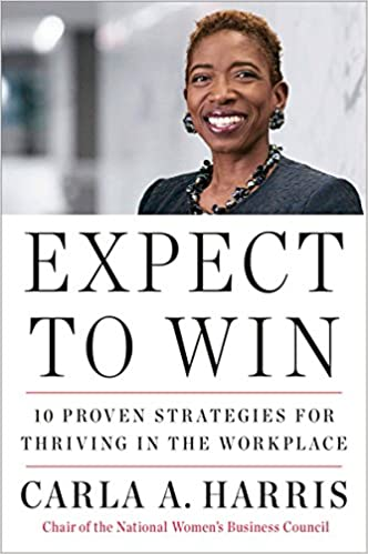 Expect to Win by Carla A Harris PDF