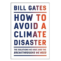 How to Avoid a Climate Disaster by Bill Gates PDF