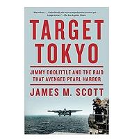 Target Tokyo by James M. Scott PDF