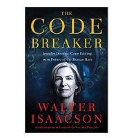 The Code Breaker by Walter Isaacson pdf
