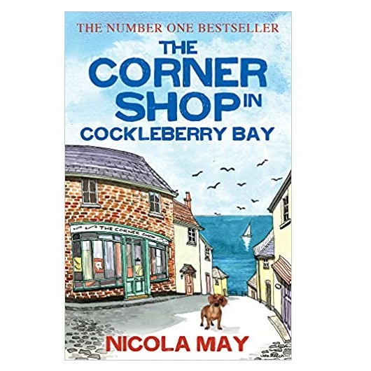 The Corner Shop in Cockleberry Bay by Nicola May pdf