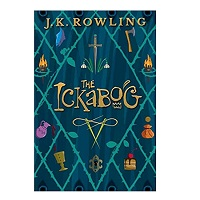 The Ickabog by J K Rowling PDF