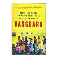 Vanguard by Martha S. Jones PDF Download