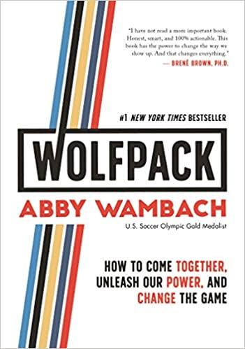 WOLFPACK by Abby Wambach PDF