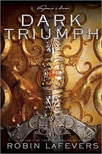 Dark Triumph (His Fair Assassin Trilogy Book 2) by Robin LaFevers
