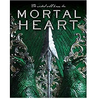 Mortal Heart (His Fair Assassin Trilogy) by Robin LaFevers