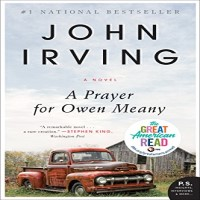 A Prayer for Owen Meany by John Irving PDF