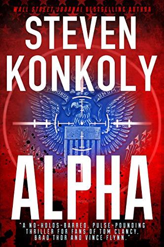 ALPHA by Steven Konkoly PDF
