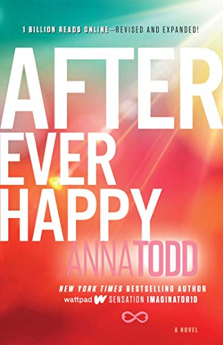 After Ever Happy (4) by Anna Todd PDF