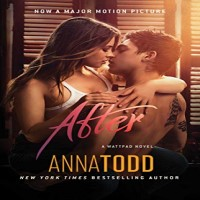 After by Anna Todd PDF