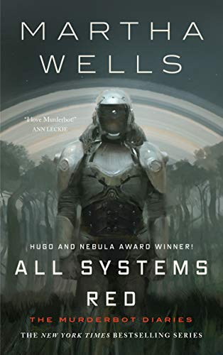 All Systems Red by Martha Wells PDF