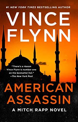 American Assassin A Thriller by Vince Flynn PDF