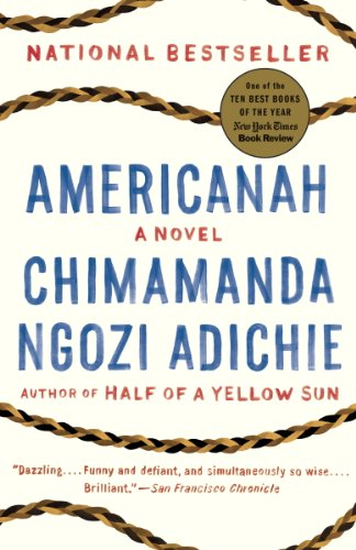Americanah by Chimamanda Ngozi Adichie PDF
