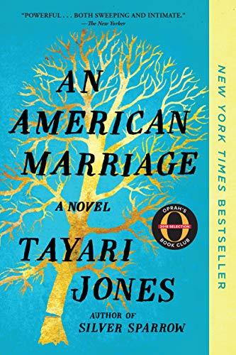An American Marriage by Tayari Jones PDF