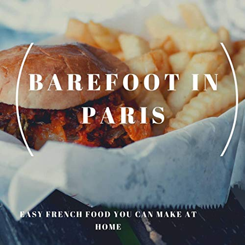 Barefoot in Paris by Ina Garten