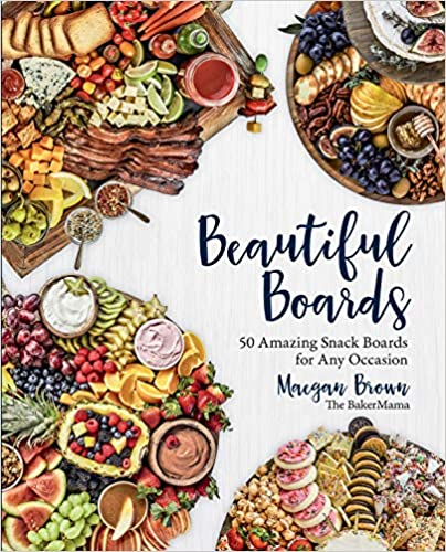 Beautiful Boards by Maegan Brown