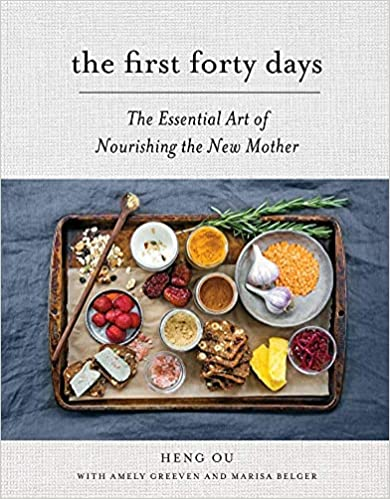 The First Forty Days by Heng Ou PDF