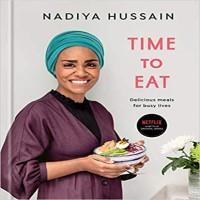 Time to Eat by Nadiya Hussain PDF